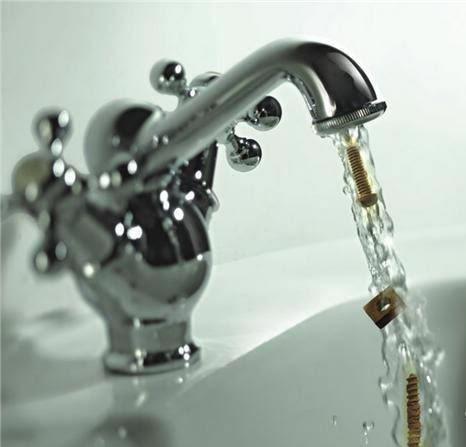 Agua Dura
